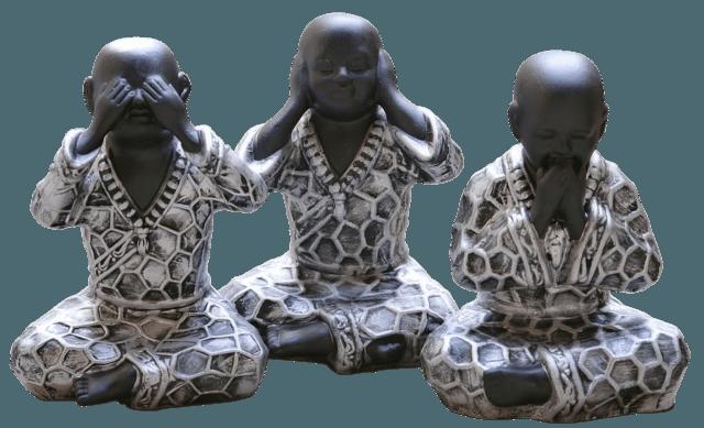 buddha-le karma le chaman digital